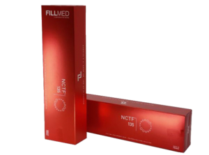 Fillmed (Filorga) NCTF 135 5 vials (0.025mg/ml)
