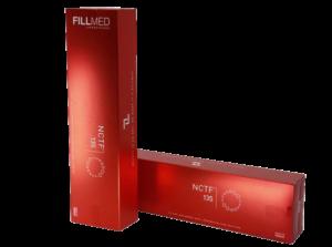 Fillmed (Filorga) NCTF 135 5 vials (0.025mg/ml)