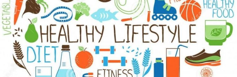 Is your lifestyle healthy?