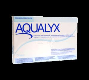 <Aqualyx 10 vials