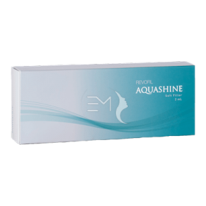 Revofil Aquashine Soft Filler 2ml