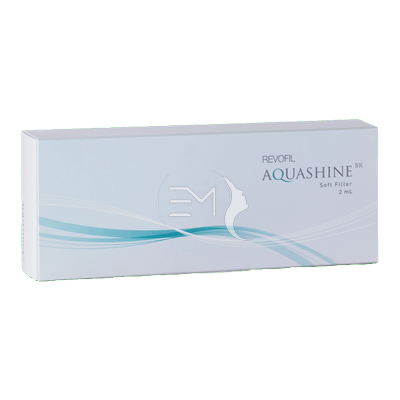 Revofil Aquashine BR Soft Filler 2ml