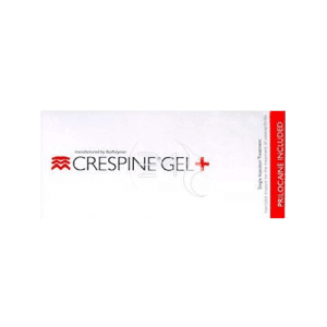 Crespine Gel Plus 2ml