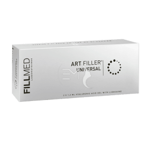Buy Fillmed (Filorga) Art Filler Universal with Lidocaine at the best wholesale price in EU |Worldwide supplier|EuroMex online store