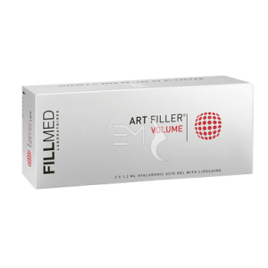 Fillmed (Filorga) Art Filler Volume with Lidocaine (2×1.2ml)