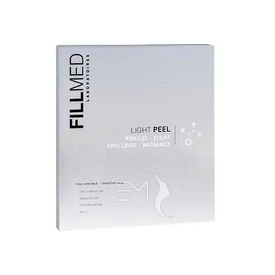 Fillmed (Filorga) Light Peel – Sensitive Skin (1x100ml)