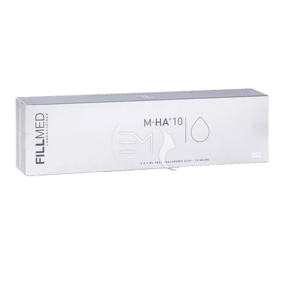Fillmed (Filorga) M-HA 10 (3x3ml)