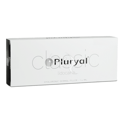 Pluryal Classic with Lidocaine (1x1ml)
