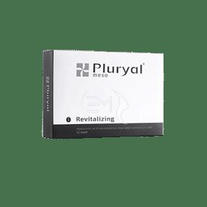 Pluryal Meso I (3x5ml)