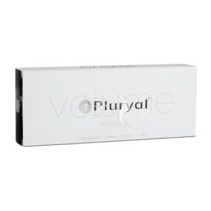 Pluryal Volume with Lidocaine (1x1ml)