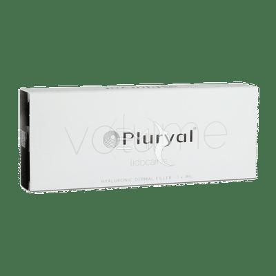 Pluryal Volume with Lidocaine (1x1ml)