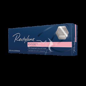 <Restylane Kysse Lidocaine 1ml