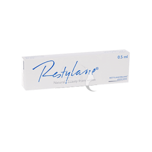 Restylane with Lidocaine 0.5ml