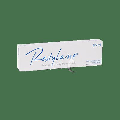 Restylane with Lidocaine 0.5ml