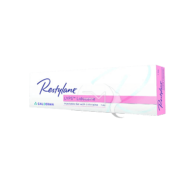 Restylane Lyps Lidocaine 1ml