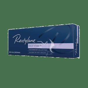 Restylane Refyne Lidocaine 1ml