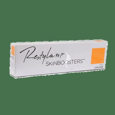 Restylane Skinboosters Vital Lidocaine 1ml