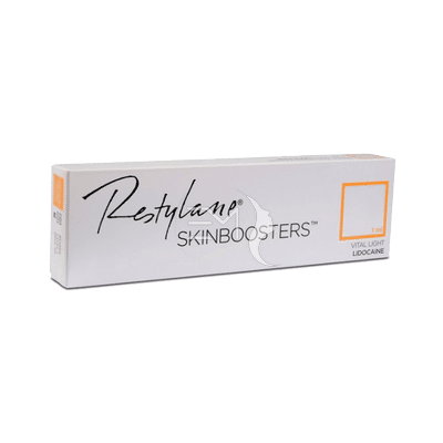 Restylane Skinboosters Vital Light Lidocaine 1ml