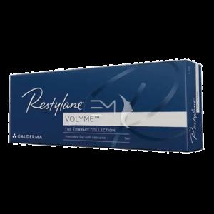 Restylane Volyme Lidocaine 2ml