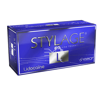 Buy Stylage L with Lidocaine