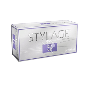 Stylage S (2×0.8 ml)