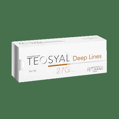 Teosyal Deep Lines (2x1ml)