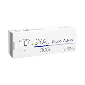 Teosyal Global Action (2x1ml)