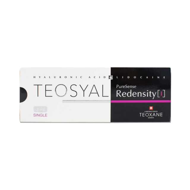 Teosyal Puresense Redensity I 3ml