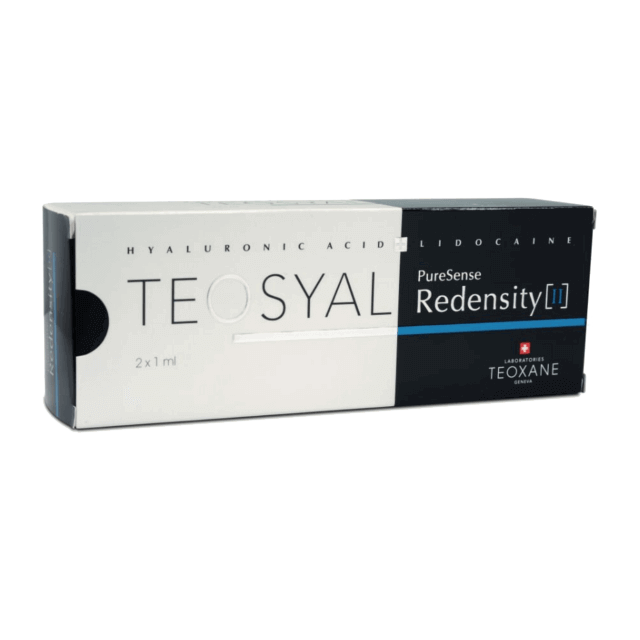 Teosyal Pursense Redensity II (2x1ml)