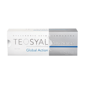 Teosyal Puresense Global Action (2x1ml)