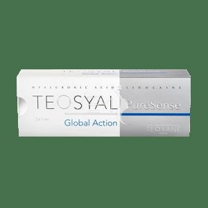 Teosyal Puresense Global Action (2x1ml)