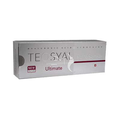 Teosyal Puresense Ultimate (2x1ml)