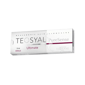 <Teosyal Puresense Ultimate 3ml
