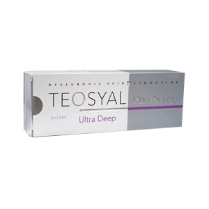 Teosyal Puresense Ultra Deep (2×1.2ml)