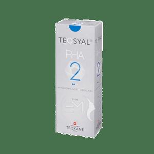 Teosyal RHA2 (2x1ml)