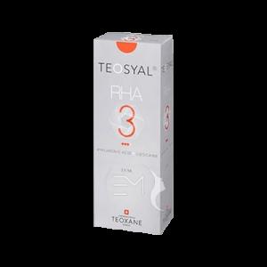<Teosyal RHA3 (2x1ml)