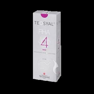 Teosyal RHA4 (2x1ml)