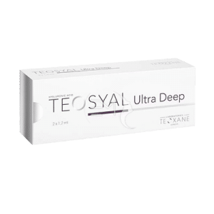 Teosyal Ultra Deep (2x1.2ml)