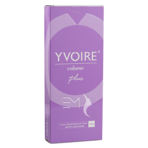 Yvoire Volume Plus 1ml