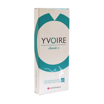 Yvoire Classic S 1ml