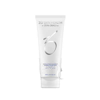 ZO Exfoliating Cleanser (Normal to Oily skin) 200ml