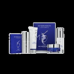 <ZO Phase 1 – Daily Skincare Program 5 parts