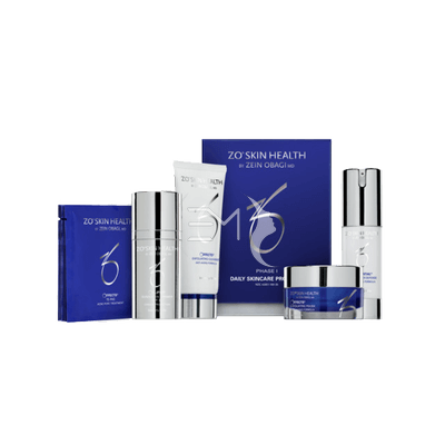 ZO Phase 1 – Daily Skincare Program 5 parts