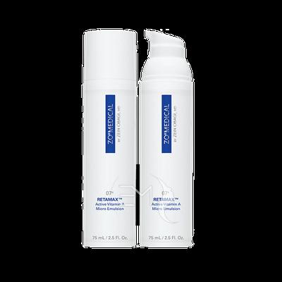 ZO Retamax Active Vitamin A Micro Emulsion 75ml