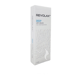 Revolax DEEP with lidocaine 1,1ML