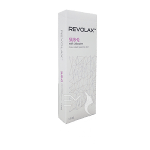 Revolax SUB-Q with lidocaine 1,1ML