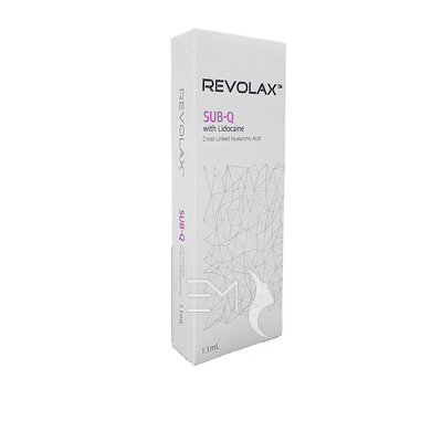 Revolax SUB-Q with lidocaine 1,1ML