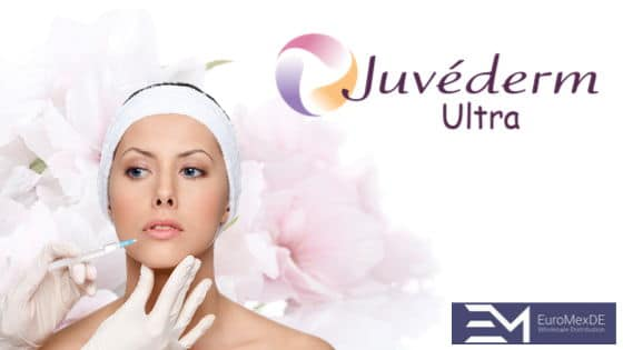 Lip Augmentation & Wrinkle Reduction with Juvederm