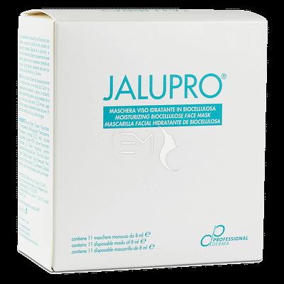 Jalupro Moisturizing Biocellulose Face Masks (11x8ml)