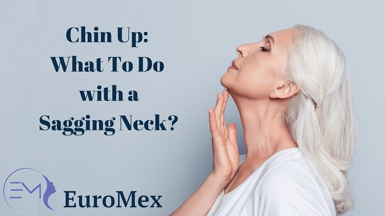 What To Do with a Sagging Neck